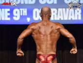 2018 Diamond Ostrava, Master Classic BB