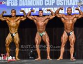 2018 Diamond Ostrava, BB Overall