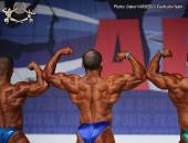 2017 AC USA Bodybuilding OVERALL