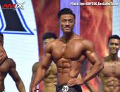 2016 Olympia Asia Mens PH