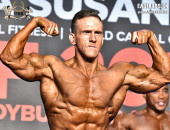2018 European - Saturday, BB up to 85kg