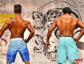 2015 Asian Championships - M Physique 172cm