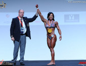 2017 ACE - Woman Physique Overall