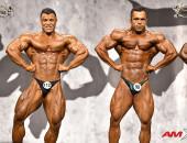 2015 Asian Championships - Bodybuilding 75kg FINAL