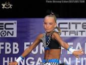 2017 European Children - girls 9y