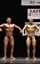 2017 Dubnica - Juniori Bodybuilding