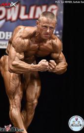 2017 Dubnica - Masters Bodybuilding