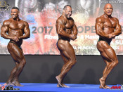 2017 European championships - Masters CB 40-44y