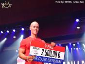 2017 World Men Champ - Elite Ranking