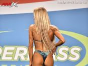 2017 Weider Legacy - PRO Bikini
