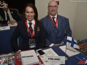 2017 European championships - Congress