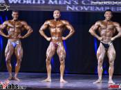 2016 World Champ - classic BB 175cm