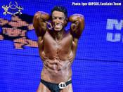 2015 World BB Spain - Classic B 180cm