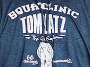 Činkáreň Čambal - Tom Platz rozdával rady a skúsenosti
