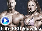 VIDEOKLIP - aký priebeh mala súťaž 2018 Elite PRO Slovakia?