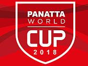Výsledkové listiny - 2018 Panatta World Cup