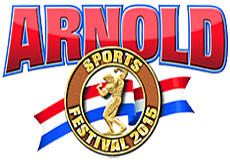 2015 Arnold Sports Festival, Columbus, USA
