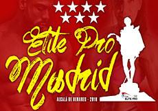 2018 Elite PRO Madrid, Spain