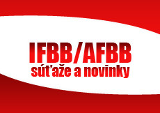 IFBB-AFBF