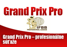 Grand Prix Pro