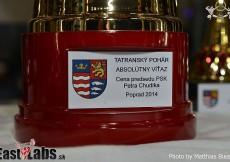 2014 Tatranský pohár, Poprad, Slovensko