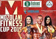 2015 Mozolani Fitness Cup, Žilina