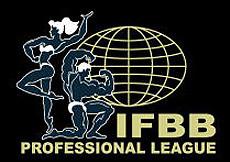 IFBB PRO Grand Prix
