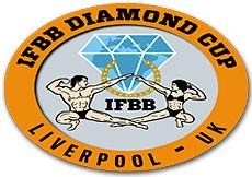 2016 IFBB Diamond Cup, Liverpool