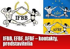 IFBB-EFBF-AFBF