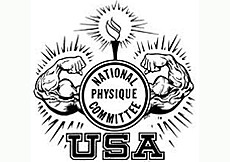 Kulturistika NPC USA