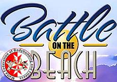 MALTA - Battle on the Beach