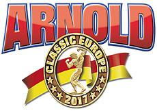 2017 Arnold Classic Europe, Barcelona, Spain