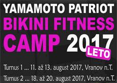 2017 Yamamoto Patriot Camp LETO