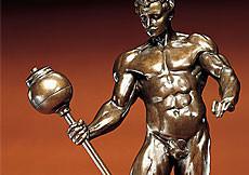 Legendy kulturistiky a fitness