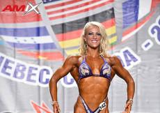2014 Montreal - Bodyfitness 168cm, Final