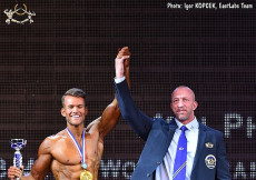 2017 World Mens Champ - MPh 179cm