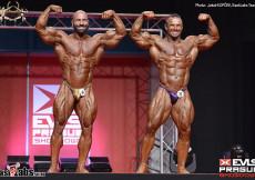 2017 EVLS Prague - Bodybuilding 212 PRO, Final