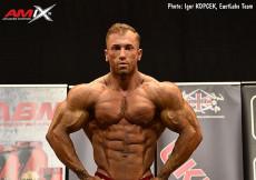 2017 UKBFF British - Bodybuilding 100kg
