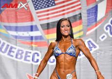 2014 Montreal - Bodyfitness over 168cm, Final