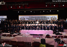 2017 World Mens Championships - congres