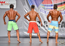 2014 Montreal - Final Mens Physique