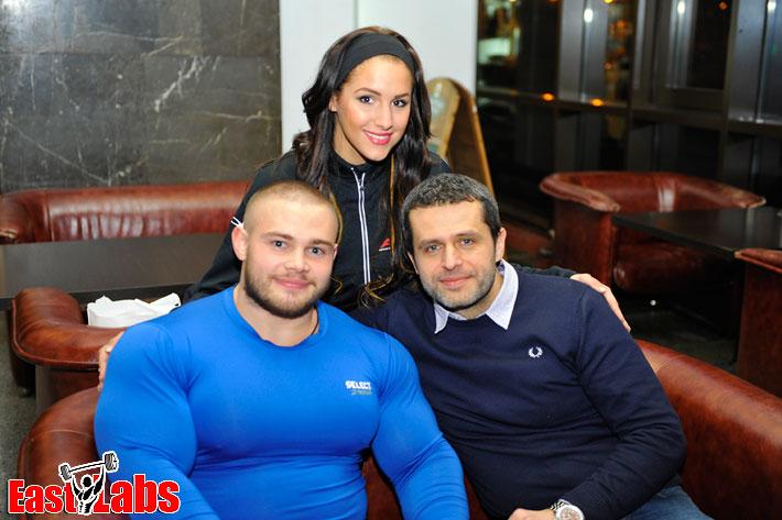 ab5d79fba Weiterová, Bukvic a Pecko na návšteve v Petrohrade (II) | EastLabs.sk