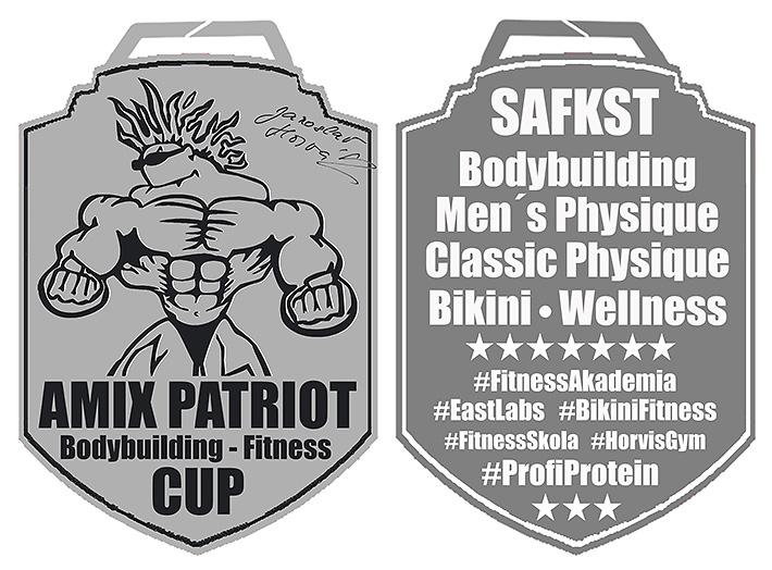 AMIX Patriot Cup