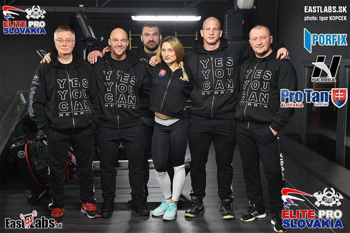Elite PRO Slovakia