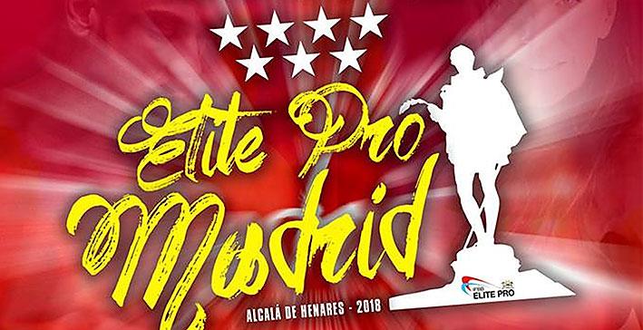 Elite PRO Madrid