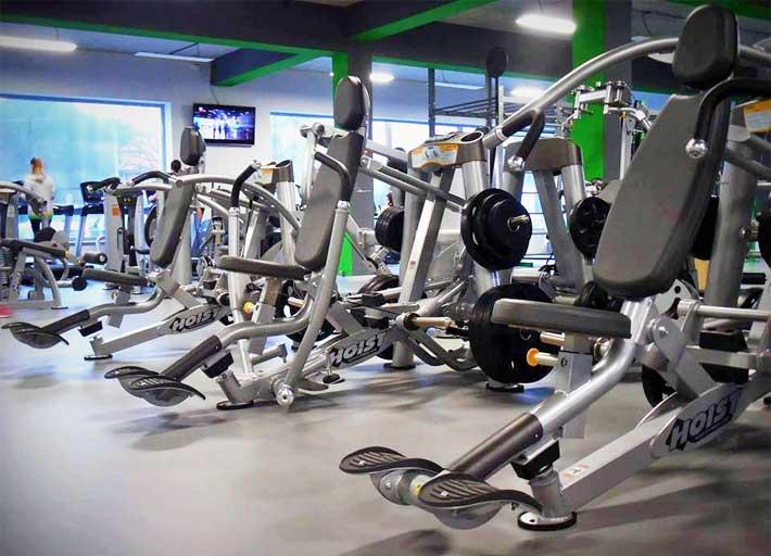 791181937 Prestige Fitness Club - v Prešove dnes otvorili špičkové fitness ...