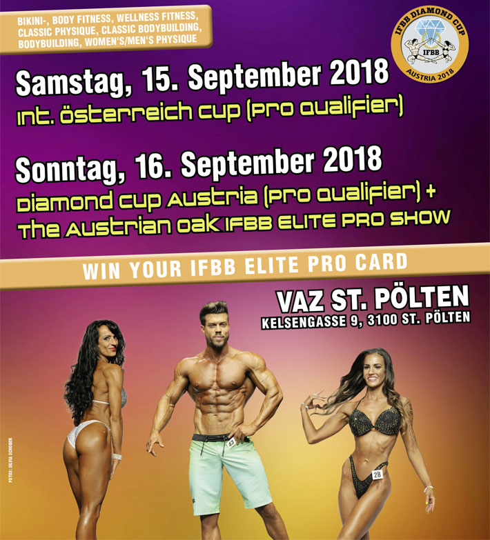 Diamond Cup Austria