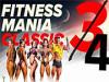 2020 Fitness Mania Classic - súťaž o 12 Elite PRO kariet