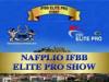 Fotogalérie - 2019 IFBB Nafplio Elite PRO, Grécko