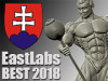 2018 AMIX EastLabs Best - kto je najlepší v Senior Men´s Physique?